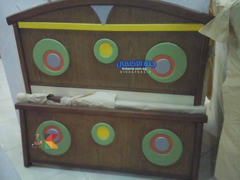 غرف نوم اطفال شيك 2016 جنة الاطفال