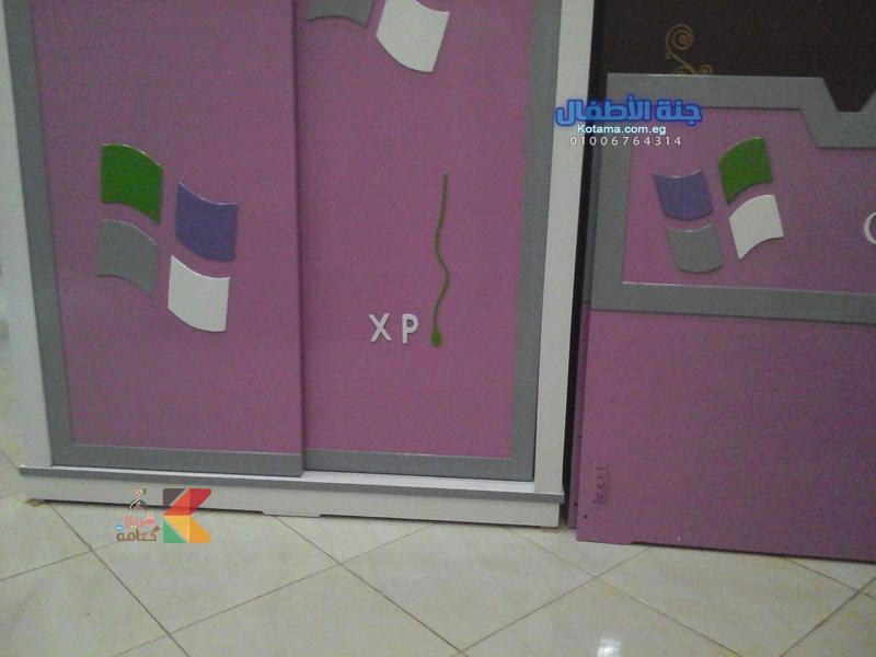 غرف نوم اطفال مودرن جرار جوجل (3)