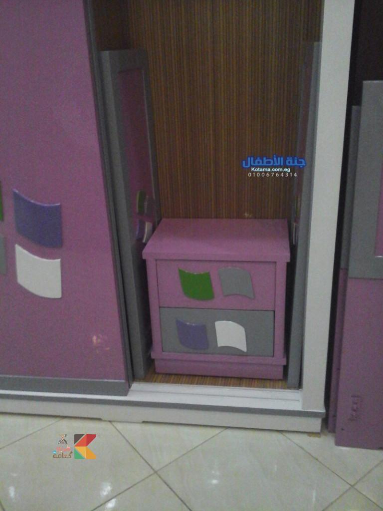 غرف نوم اطفال مودرن جرار جوجل (4)