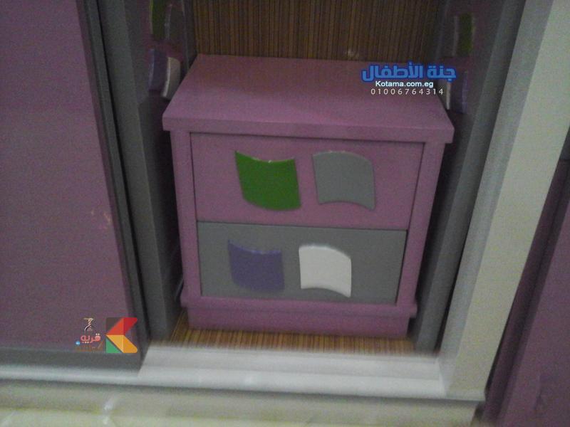 غرف نوم اطفال مودرن جرار جوجل (5)
