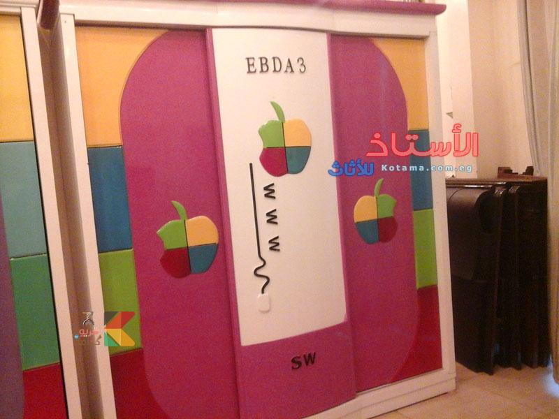 صور غرف نوم اطفال 2015 الاستاذ