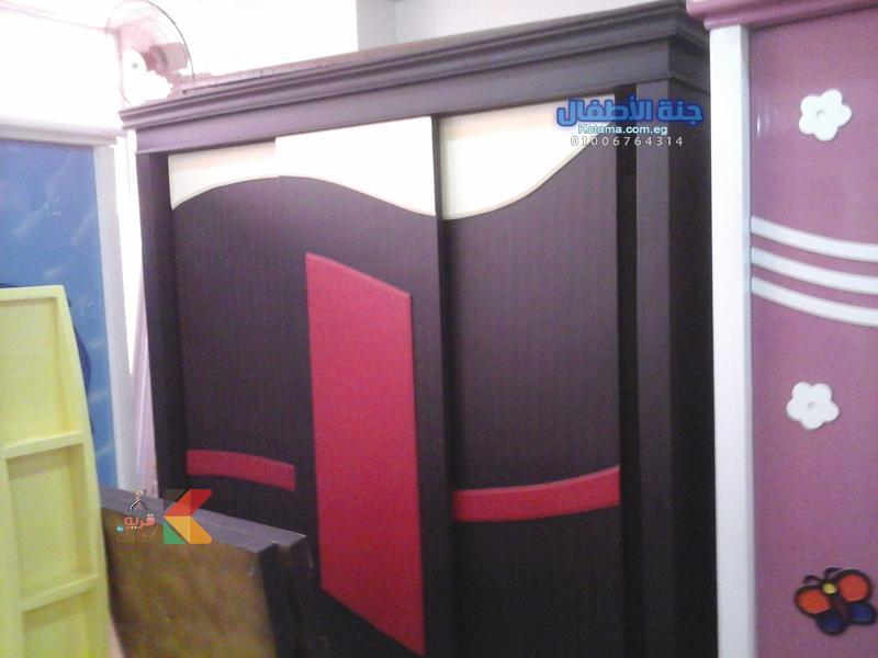 احدث تصاميم غرف نوم اطفال 2015 بالصور   قريه كتامه