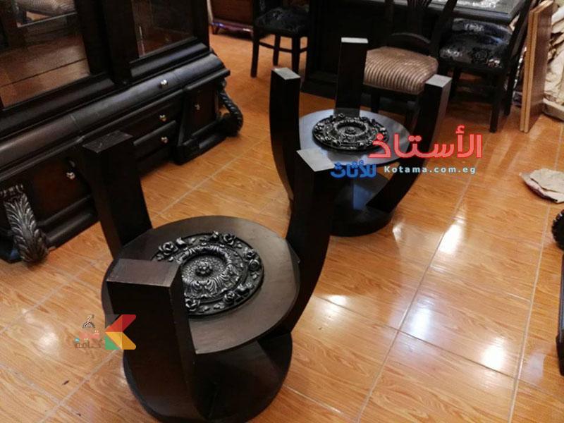غرف سفره كلاسيك كابول 2015 (5)