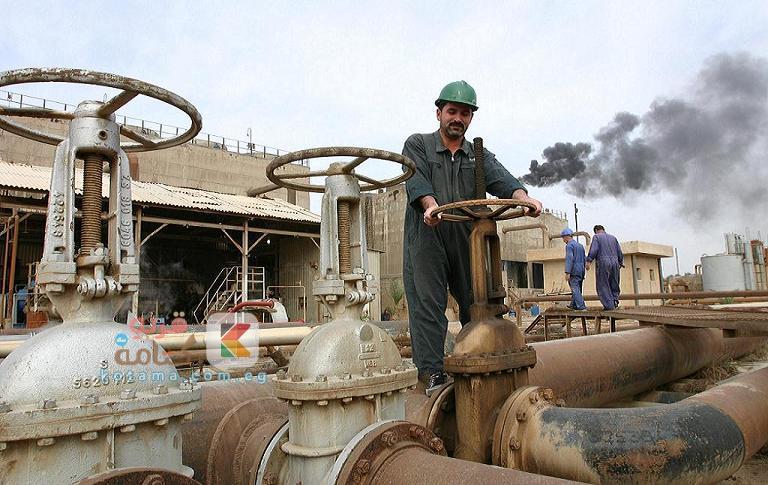 سعر النفط يشهد تصحيحاً