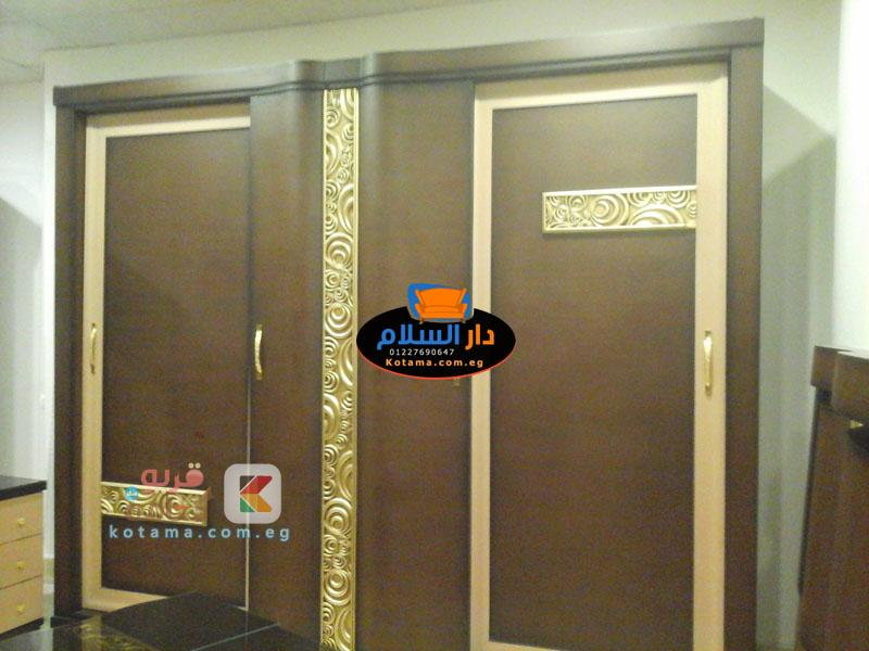 غرف نوم دولاب جرار from www.kotama.com.eg