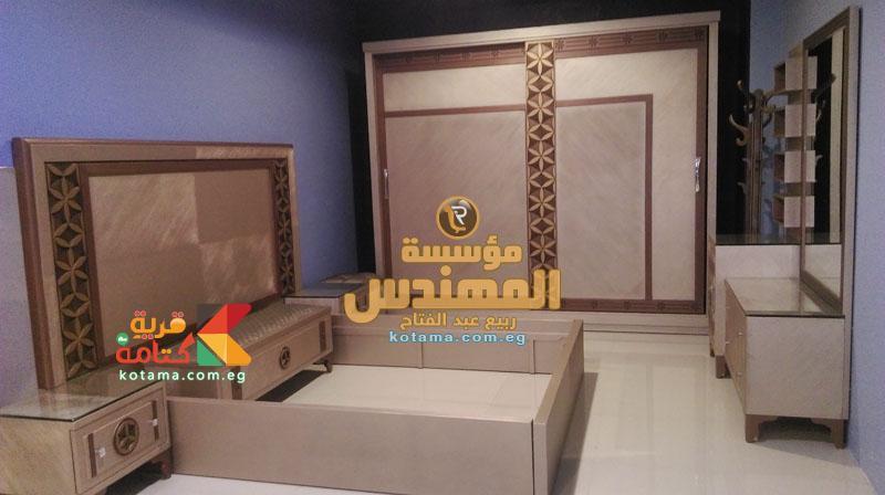 صور غرف نوم مودرن جرار 2017