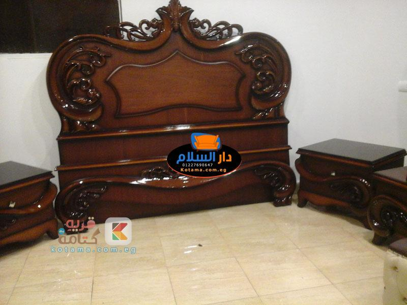 غرف نوم 2016 قرية كتامه