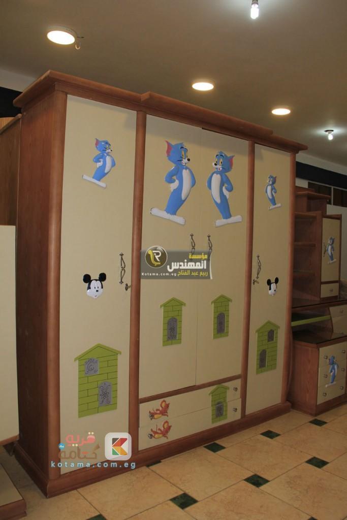 احدث غرف نوم بنات 2016 غرف نوم اطفال