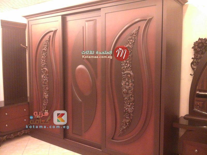 اجمل غرف نوم مودرن جرار