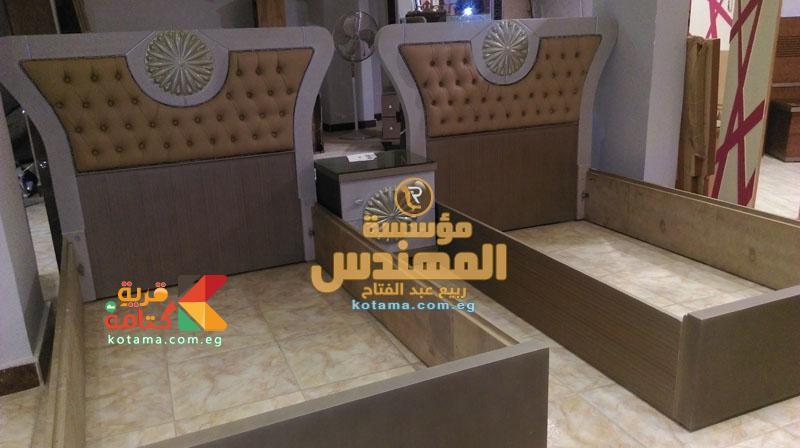غرف نوم اطفال 2017 جرار