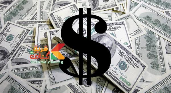 مراحل تطور سعر الدولار