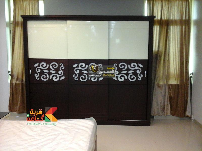 غرف نوم مودرن  جرار from www.kotama.com.eg