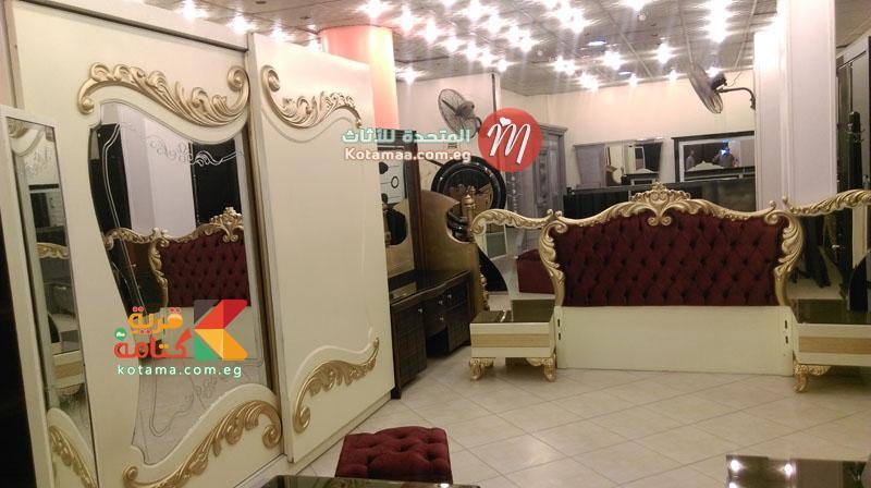 اجمل غرف نوم جرار مودرن 2 ضلفه 2016