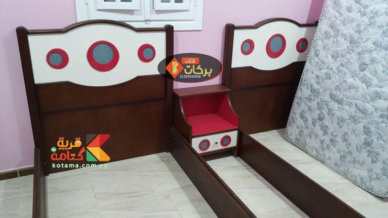 غرف نوم أطفال 2016