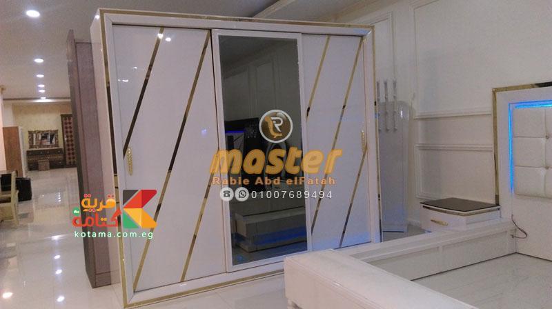 صور غرف نوم 2017 master rabie abdelfattah