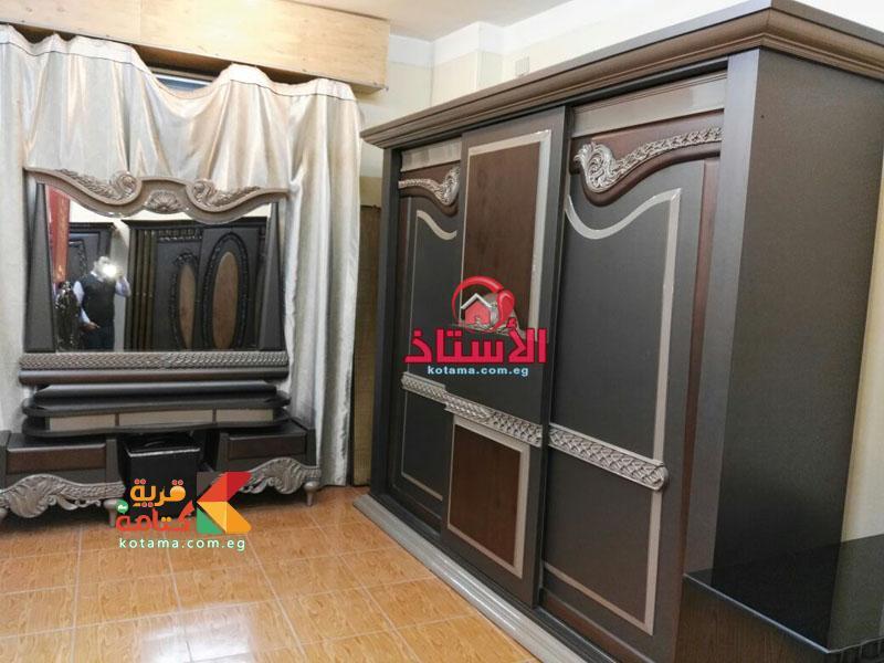 غرف نوم مودرن غصن 2017 معرض الاستاذ   قريه كتامه