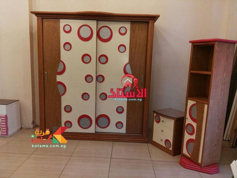 غرف نوم اطفال 2017 معرض الاستاذ للاثاث   قريه كتامه