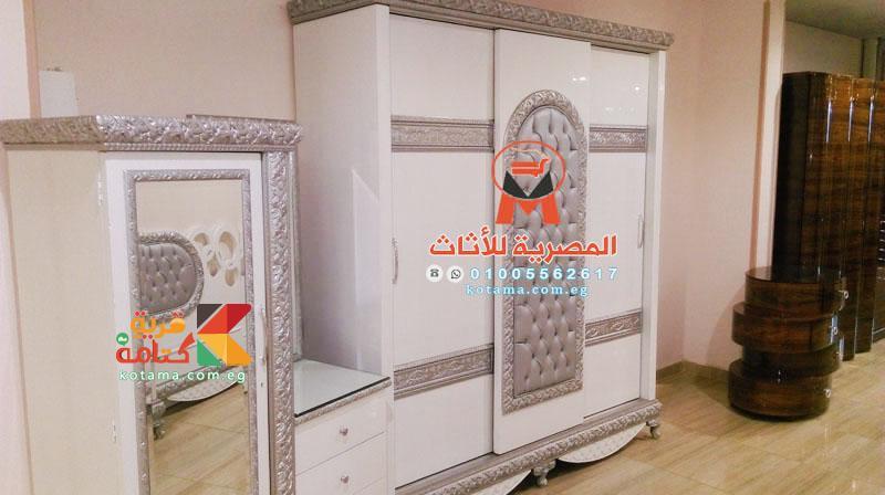 غرف نوم اطفال 2017 معرض المصرية للاثاث   قريه كتامه