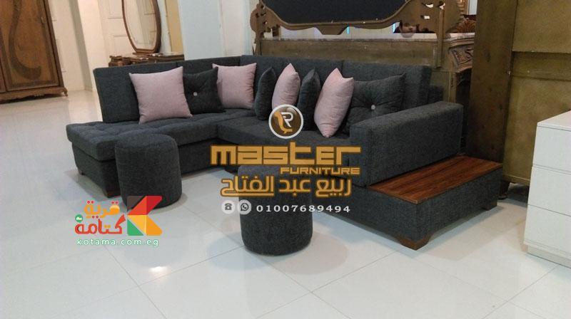 ركن مودرن 2019 ربيع عبد الفتاح