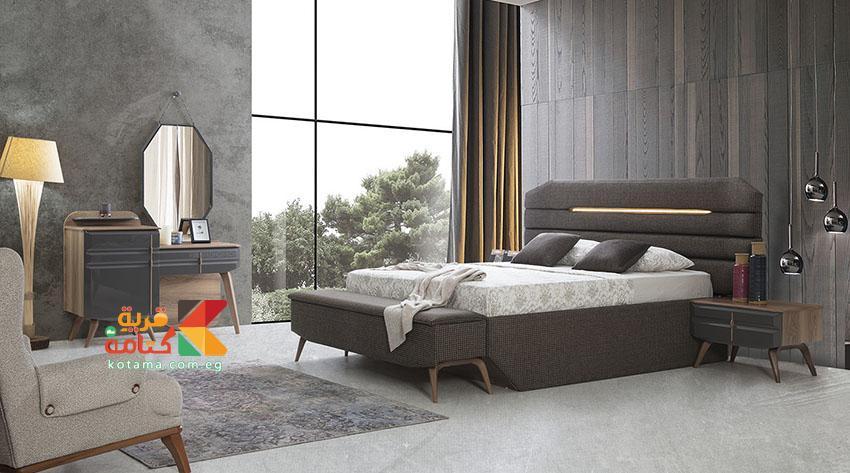 احدث تصميمات غرف نوم مودرن 2021
