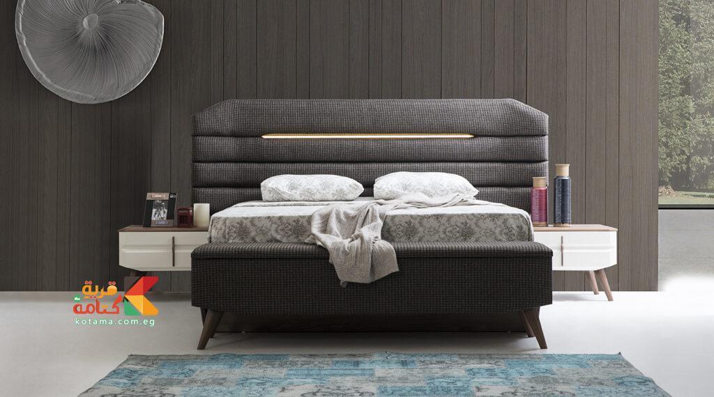 سرير غرف نوم 2021
