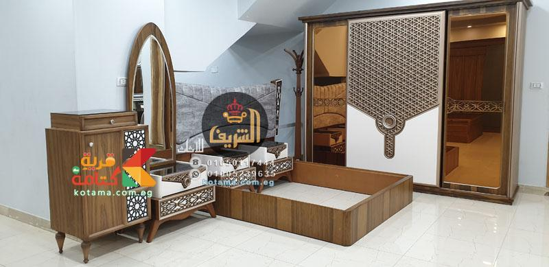 أفضل غرف نوم للعرسان 2021 مودرن