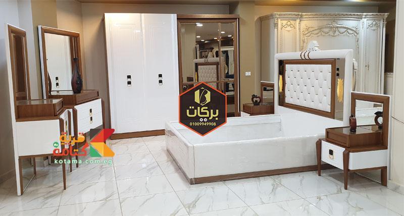 غرف نوم 2021 مودرن