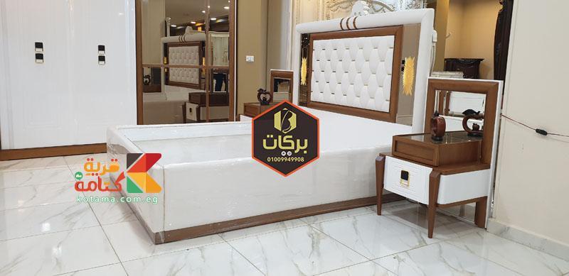 احدث تصميم غرف نوم 2021 مودرن للعرسان