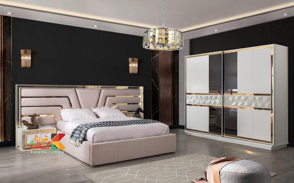 غرف نوم للعرسان