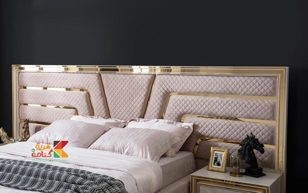 غرف نوم للعرسان مودرن