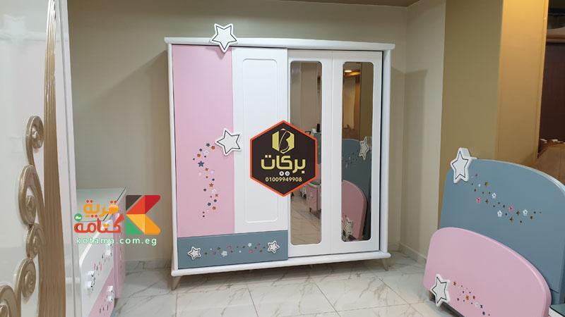 غرف نوم 2021 اطفال مودرن