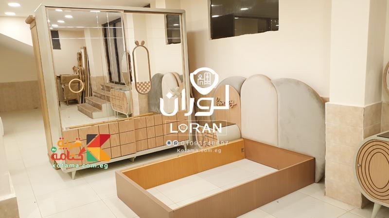 غرف نوم أطفال 2021 معرض لوران